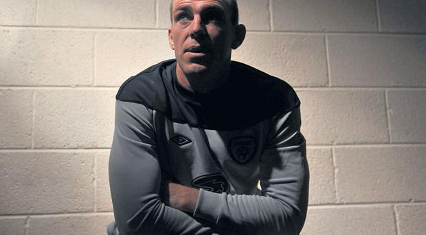 Richard Dunne: 'Every manager has their opinions. They'll pick players or won't pick players and you can't have any gripe about it. That's football, that's life'
