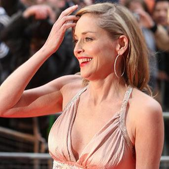 Sharon Stone reckons she wouldn't have survived success at an early age
