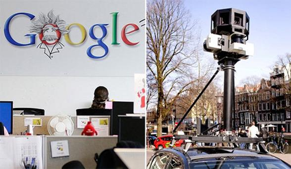 Google is to be reinvestigated over new claims that it deliberately collected personal data while it was capturing images for its Streetview Maps service in Britain