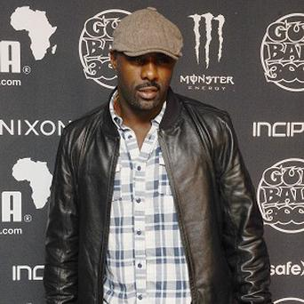 Idris Elba is best known for gritty dramas such as The Wire and Luther