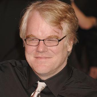 Philip Seymour Hoffman could be playing Plutarch Heavensbee in the Hunger Games follow-up
