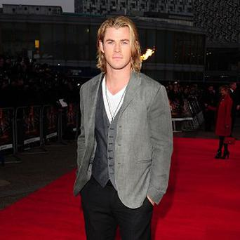 Chris Hemsworth would apparently play the first mate of In The Heart Of The Sea
