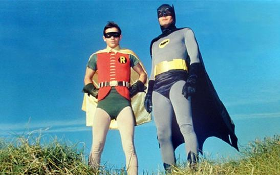 Men with poor quality sperm were 1.3 times more likely to do manual work and not wear loose boxer shorts. Photo: Warner Bros