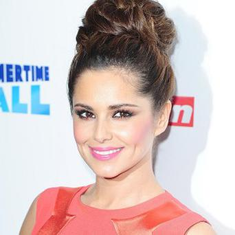 Cheryl Cole has announced the dates for her latest tour