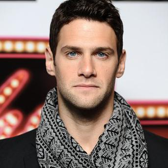 Justin Bartha is being linked to a role in CBGB