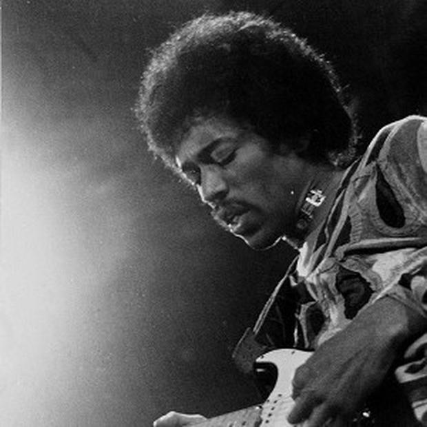 Distorted music, like Jimi Hendrix's, has an effect similar to that of animal distress calls, scientists believe