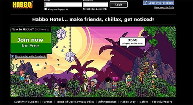 Private equity firm 3i has resigned from the board of Habbo Hotel's parent company over the allegations made by Channel 4 News