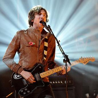 Singer Gary Lightbody of Snow Patrol has defended his support of the Republic of Ireland during the Euros