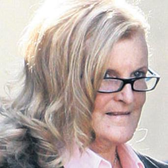 Catherine Nevin: murdered her husband in March, 1996