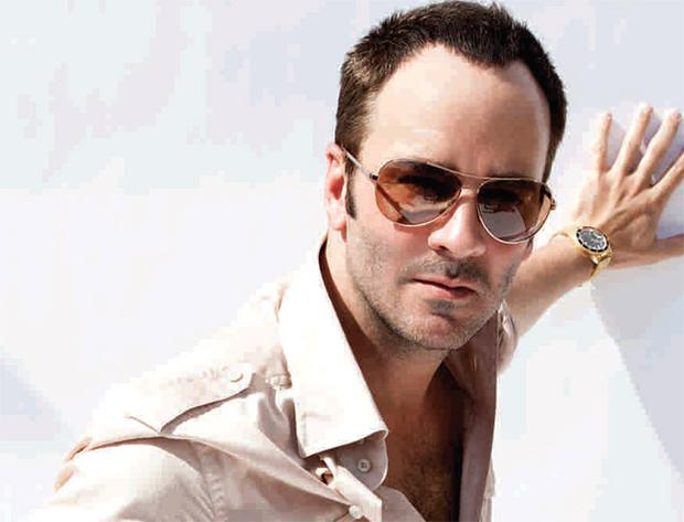 a0c896e222d The adventures of Tom Ford - Independent.ie