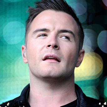 Westlife's Shane Filan has been declared bankrupt