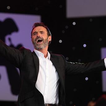 Marti Pellow will perform in War Of The Worlds