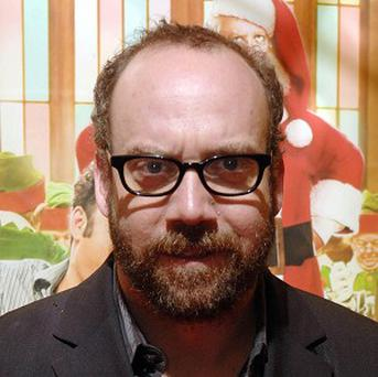 Paul Giamatti admits his character in Twelve Years A Slave is a 'grim' guy