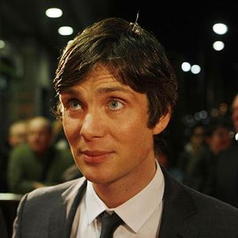 Cillian Murphy says he liked playing a teacher because he comes from a family of educators