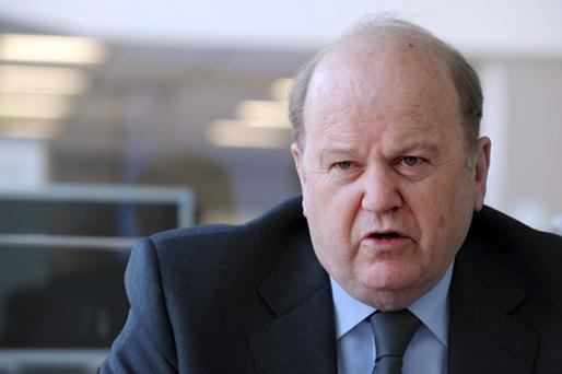 Michael Noonan. Photo: Getty Images