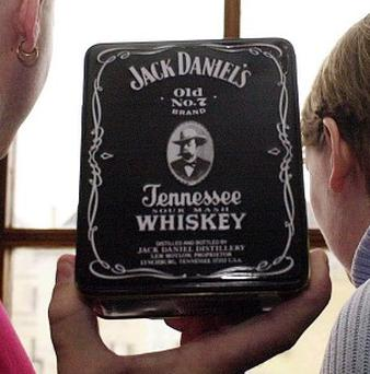 A Welsh businessman claims his great-great-grandmother invented Jack Daniel's in Llanelli in 1853