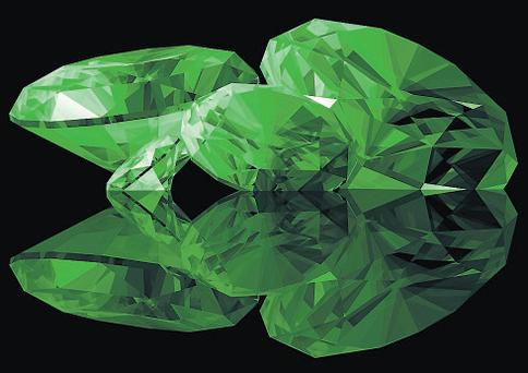 Investment experts see growing demand for emeralds