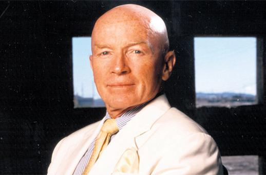 Mark Mobius: oversees about $50bn (€39bn) in emerging and frontier market funds for Franklin Templeton
