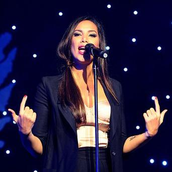 Leona Lewis worked with Fraser T Smith on hew new album