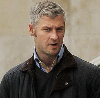 Brother Damien went bust owing more than €140,000 in unpaid VAT, PAYE and PRSI.