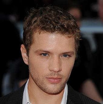 Ryan Phillippe will make his first film as director