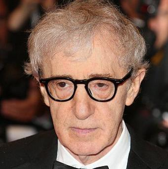 Woody Allen says he's too anxious to enjoy retirement