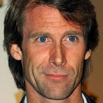 Michael Bay is to direct the fourth Transformers movie