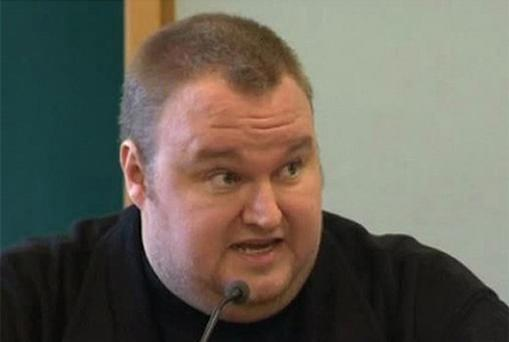 Kim Dotcom faces decade in jail