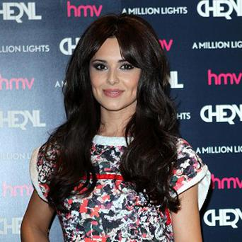 Cheryl Cole likes the idea of a Girls Aloud musical
