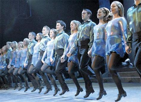 Riverdance, which has been 17 years on the road, takes up residence at Dublin's Gaiety Theatre from June 26 to September 2 for the ninth consecutive season