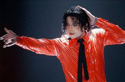 Michael Jackson, one of the most popular recording artists of all time.Photo: AP