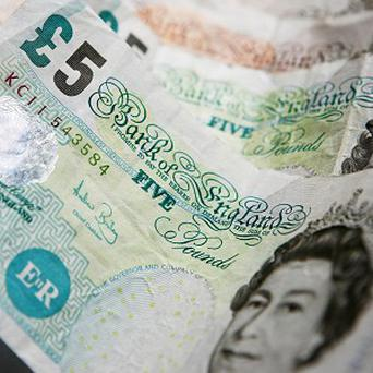 One half of those who lent money to friends, children or colleagues were still waiting to be paid back, researchers found