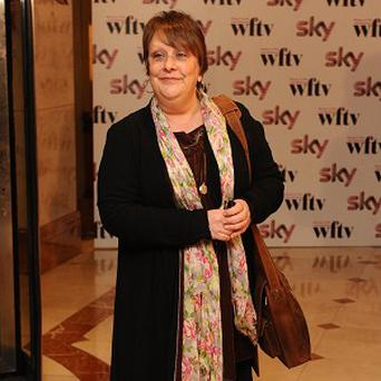 Kathy Burke is back with new show Walking And Talking