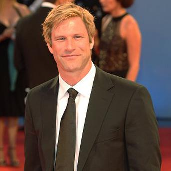 Aaron Eckhart has joined the cast of Olympus Has Fallen