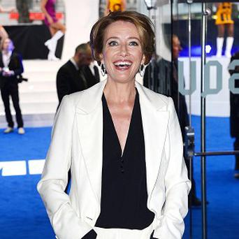 Emma Thompson's movie has gone down well in the US