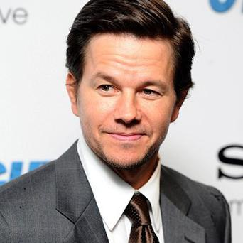 Mark Wahlberg stars alongside a cuddly toy in new movie Ted
