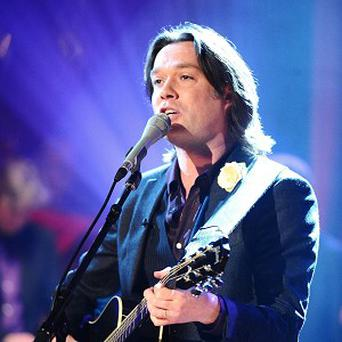 Rufus Wainwright has revealed that he is working on a film