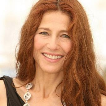 Catherine Keener will share the screen with Keira Knightley in her new movie