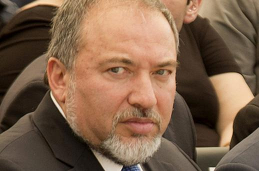 Israeli Foreign Minister Avigdor Lieberman. Photo: Getty Images
