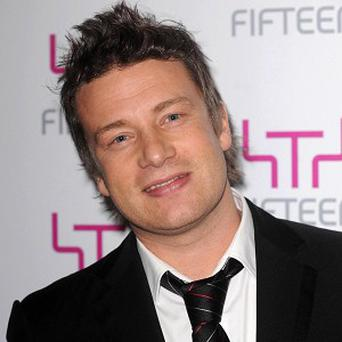 Jamie Oliver will apparently take to the stage at the Big Feastival