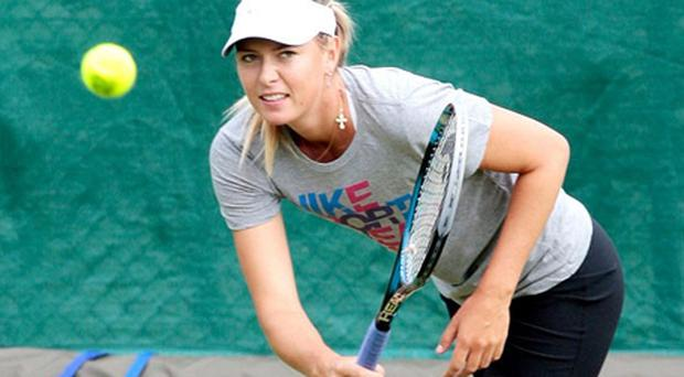 The loudest known grunt came from Maria Sharapova, who sent the sound monitor into new realms with a recording of 105 decibels in 2009