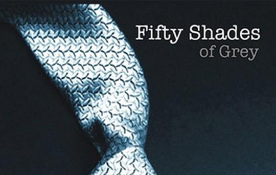 Fifty Shades of Grey, by former British television executive