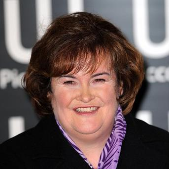 Susan Boyle will be presented with an honorary degree in July