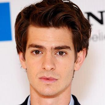 Andrew Garfield didn't enjoy wearing his Spider-Man suit