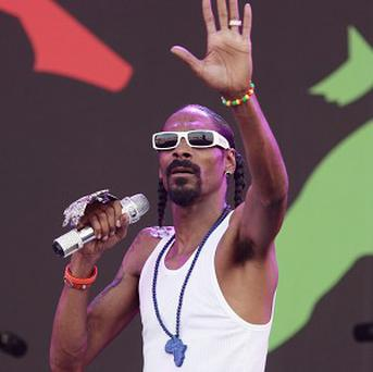 Snoop Dogg was due to perform in Norway on Thursday
