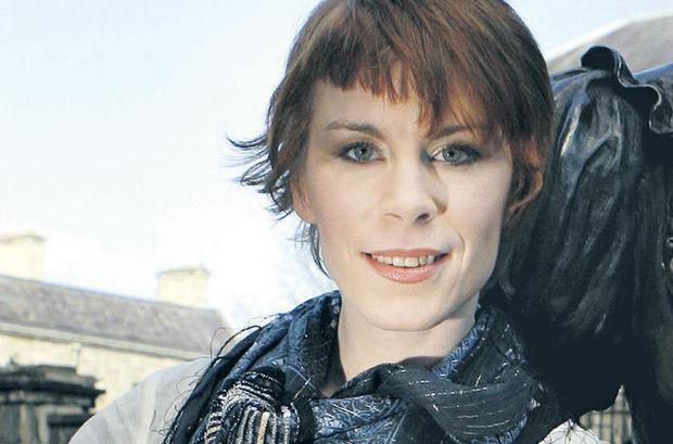 Myles McWeeney on Tana French, our world-class thriller writer