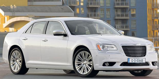Cereberus is best known for its failed takeover bid for Chrysler
