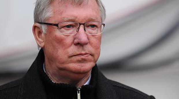 Sir Alex Ferguson is unsure who will will have available on his pre-season tour