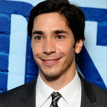 Justin Long looks set to star in The Ten O'Clock People