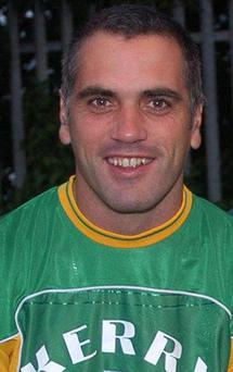 Cyclist and father-of-four Paud O'Leary was killed in a hit-and-run in Co Kerry.